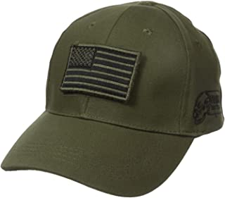 Voodoo Tactical 20-9352 Classic Cap with Removable Flag Patch