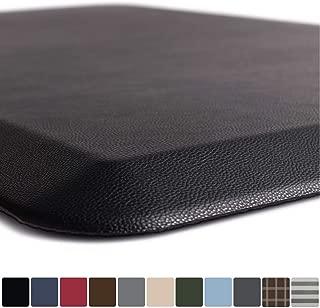 "GORILLA GRIP Original 3/4"" Premium Anti-Fatigue Comfort Mat, Phthalate Free, Ships.."