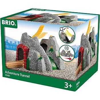 BRIO Bahn 33481 - Magischer Tunnel