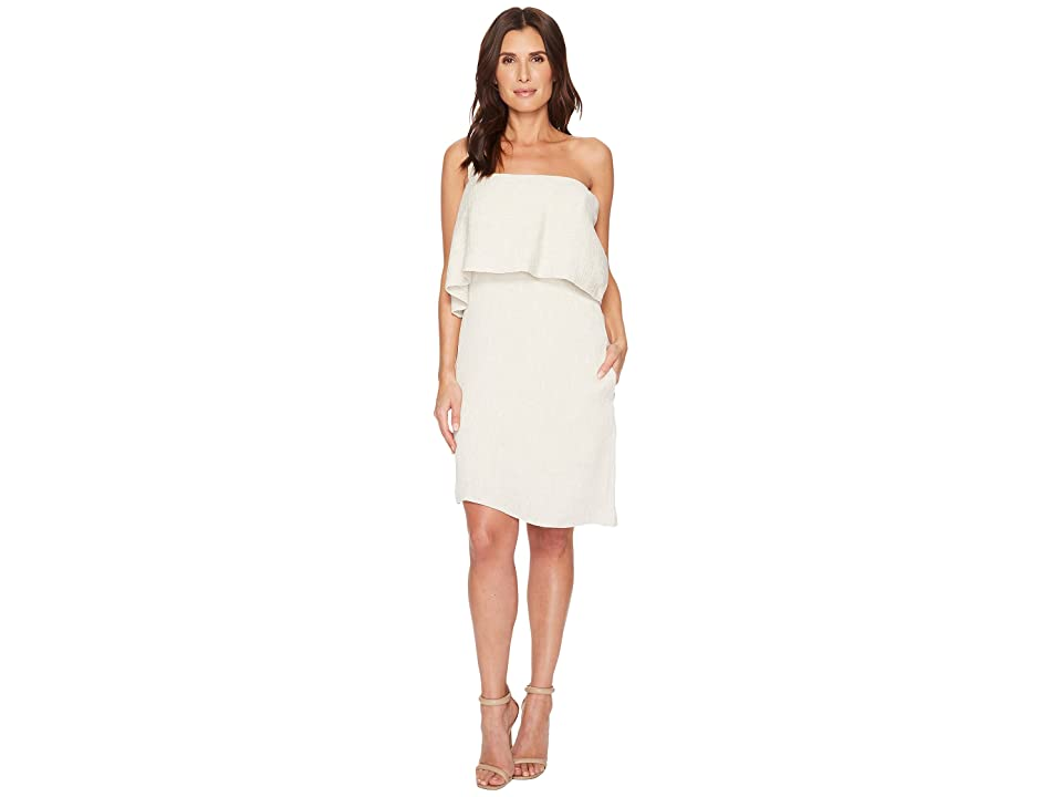 NIC+ZOE Escape Dress (Sandshell Mix) Women