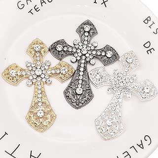 metal crosses for crafts