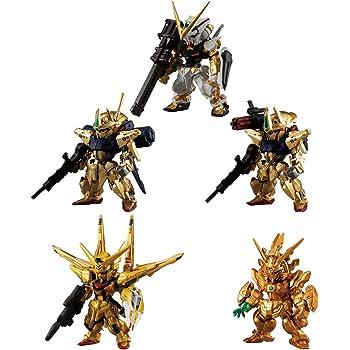 FW GUNDAM CONVERGE GOLD EDITION (8個入) 食玩・ガム (ガンダムシリーズ)