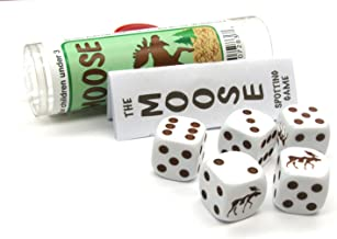 Koplow Games Moose Dice Game