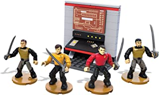 Mega Bloks Star Trek Day of the Dove Building Set