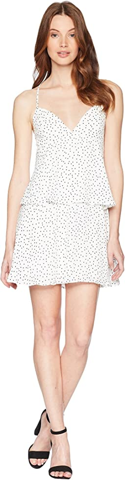 Spotty Tier Dress