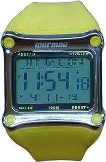 Relógio Mormaii - Ch/8y