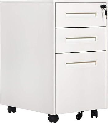 Pinleg 6-Layer Drawer Rolling Storage Bin Organizer Cart Multi-Layer Debris Storage Cabinet High Capacity Multi-Layer Debris Storage Cabinet