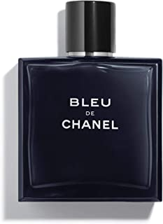 Chanel Perfume - Bleu De By Chanel For - perfume for men - Eau De Toilette, 150ml