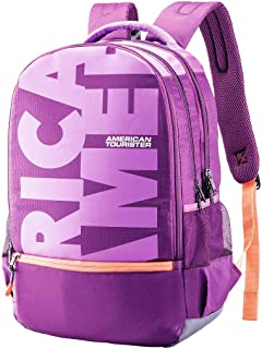 American Tourister Pop Backpack, Purple