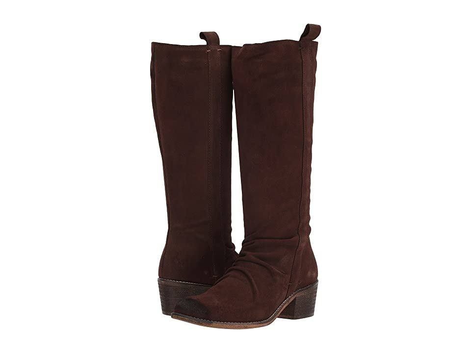 Musse&Cloud Kandyboot (Brown Leather) Women