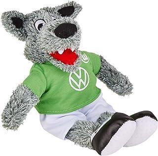 VfL Wolfsburg Maskottchen Plüsch Wölfi 30 cm