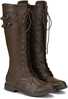 DEEANNE LONDON Woman Black Boots (V)