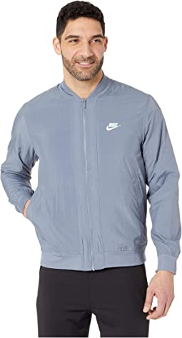 NSW Woven Players Jacket