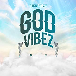 God Vibes Only (feat. Izze Williams)