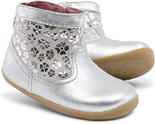 Best bobux silver boots Reviews