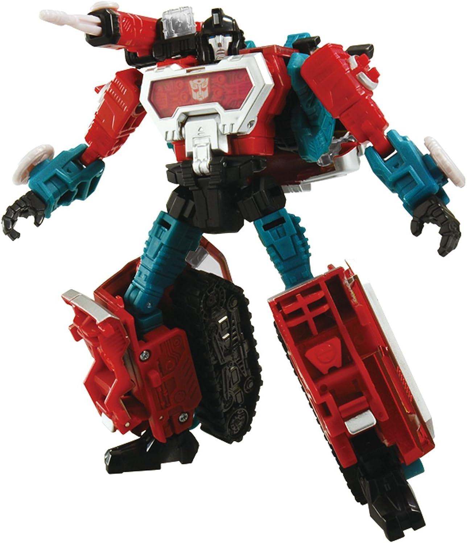 Transformer United UN15 Autobot Perceptor