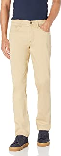Goodthreads Amazon Brand Men's Straight-Fit Bedford Cord Pant