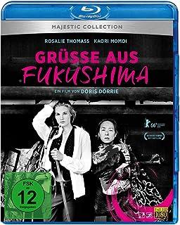 Grüsse aus Fukushima - Majestic Collection Blu-ray