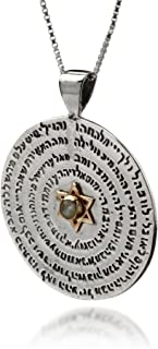 72 names of god necklace