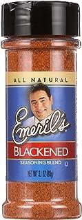 Emeril Seasoning Blend - Blackened - 3.1 oz - case of 12 - - - - - - by Emeril