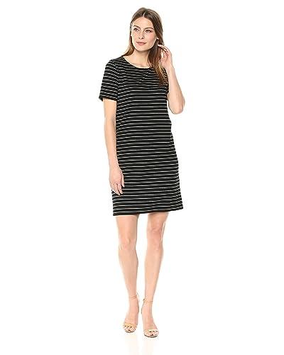 7ee6560e5c Short Sleeve Shift Dresses  Amazon.com