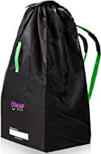 Stroller Bag for Airplane Travel – Save Money/Travel Easy - Stroller Travel Bag by Oowap - Stroller Bag & Gate Check Bag - Fits Single, Double & Jogger Baby Strollers