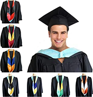 education masters hood