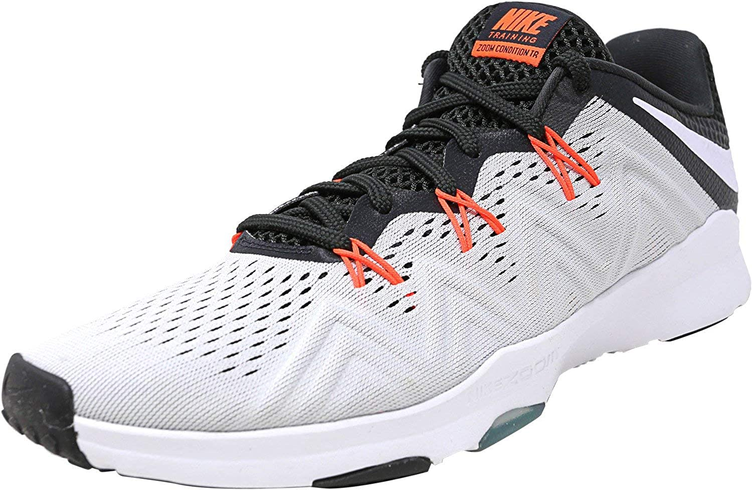 Nike Women's Zoom Condition Tr Ankle-High Fabric Training shoes