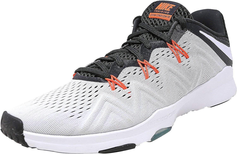 Nike Woherrar Woherrar Woherrar Zoom Condition Tr Ankle -High Fabric Training skor  i lager