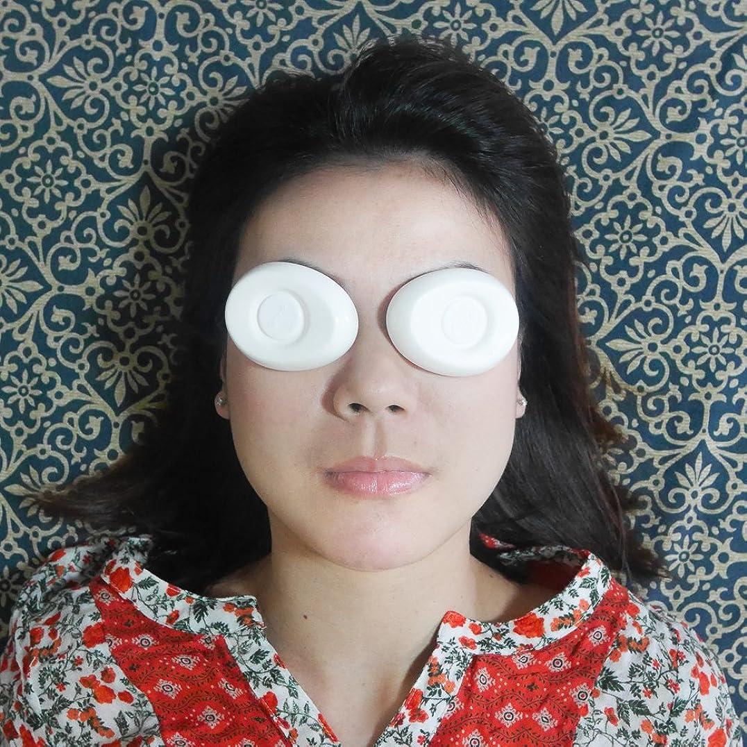 チャペルベックス読むEye Care Spa Relax Ceramic Cool スパリラックスセラミックス Eye Care