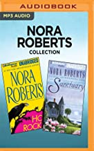 Nora Roberts Collection - Hot Rocks & Sanctuary