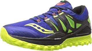 Men's Xodus Iso Trail Runner