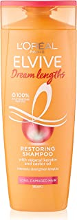 L'Oréal Paris Dream Lengths Shampoo 300ml