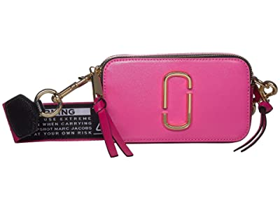 Marc Jacobs Snapshot (Trixie Multi) Handbags