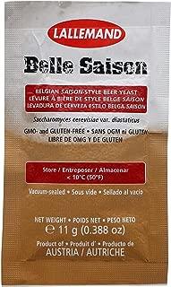 Lallemand Belle Saison Ale Brewing Yeast (11 Gram)