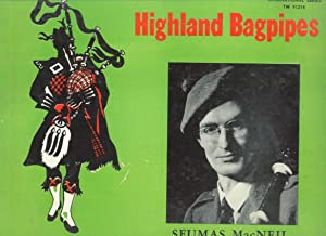 Highland Bagpipes Volume 2