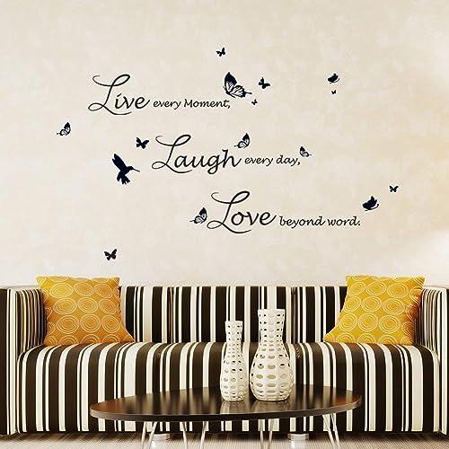 Live Laugh Love Amazon Co Uk