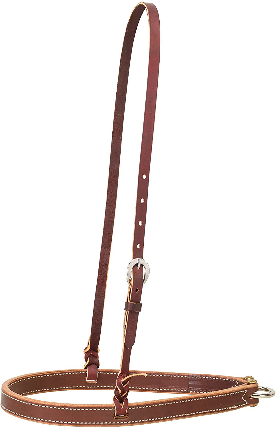 Weaver Leather Noseband cheap Manufacturer regenerated product Horizons