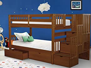 Amazon Com Bunk Bed Stairs