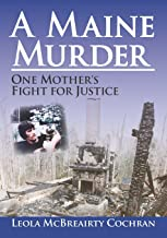 A Maine Murder: One Mother's Fight for Justice