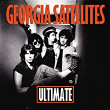 Ultimate Georgia Satellites (3Cd)