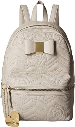 Backpack with Dangle