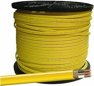 Southwire Building Wire 12 Ga / 2 Conductor 20 Amp 600 V 90 Deg C 400 '