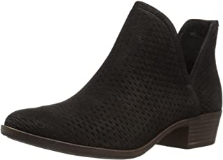 Lucky Brand Womens Baley Fashion Boot