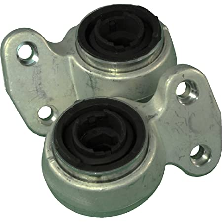 For 1999-2000 BMW 323i Control Arm Bushing Front Lower Meyle 54549PS Sedan