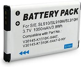 Batería V30145-K1310K-X447 para Siemens Gigaset SL910 | SL910A | SL910H