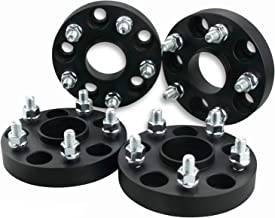 GDSMOTU 4pc Hubcentric Wheel Spacers for Honda Acura 5 Lug, 1