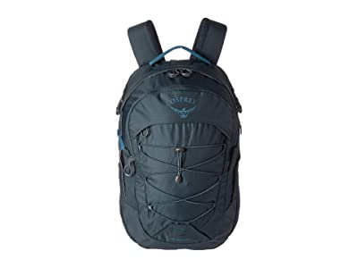 Osprey Quasar (Kraken Blue) Backpack Bags