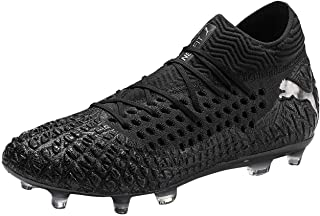 Men's Future 4.1 Netfit Firm Artificial Ground Soccer-Shoe