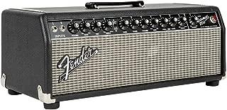Fender Bassman 800HD 800-Watt Hybrid Bass Head